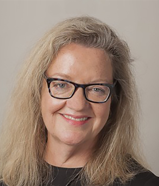 Sue Coliton