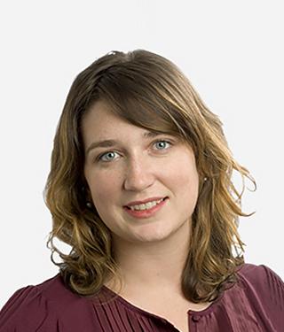 Morgan Hellar